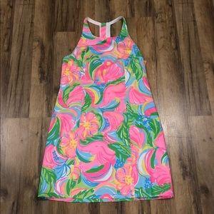 Lilly Pulitzer Grayes Printed shift dress